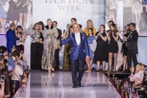 Estet Fashion Week  отметила юбилей