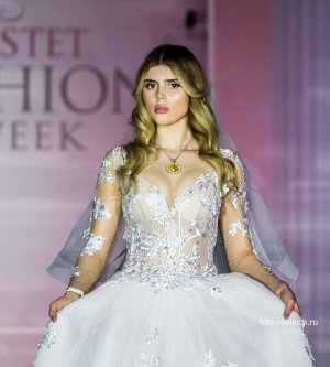 #LAMALIN #Varant_Abrahamian на #Estet_Fashion_Week: весна 2017