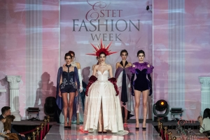 Estet Fashion Week. Анонс 14-го сезона. осень: 2017